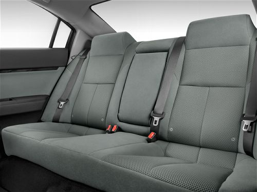Used Toyota Corolla 2009-2013 expert review